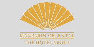 Mandarin Oriental Hotel Group Template Logo for Tom Noel Blog