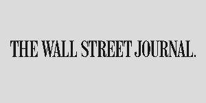 The Wall Street Journal Template Logo for Tom Noel Blog