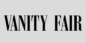 vanity fair Template Logo for Tom Noel Blog